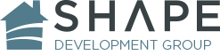 Shape Development Group LLC, Logo